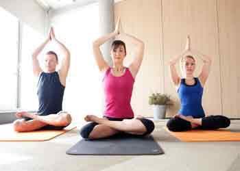 Yoga für Kids