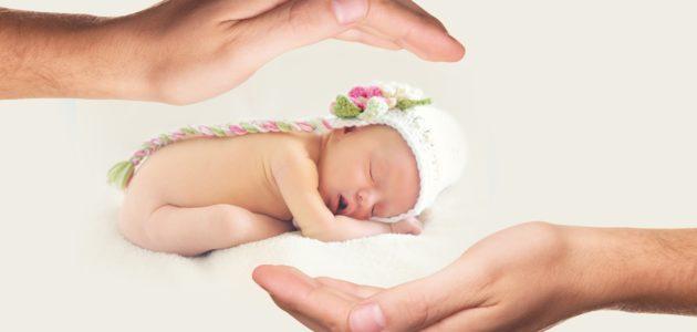 Yoga für Mami & Baby 5 wöchiger Kurs