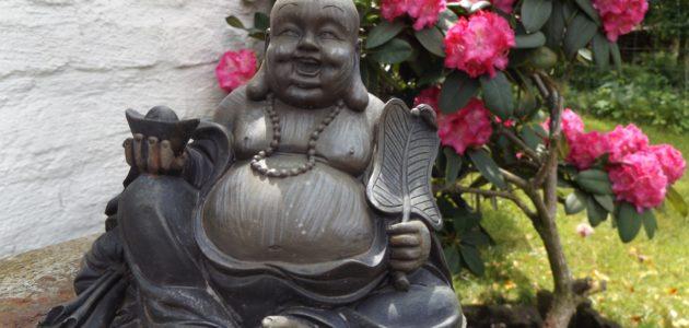 Der Frühling ruft! Yoga und Wellness in der Lüneburger Heide
